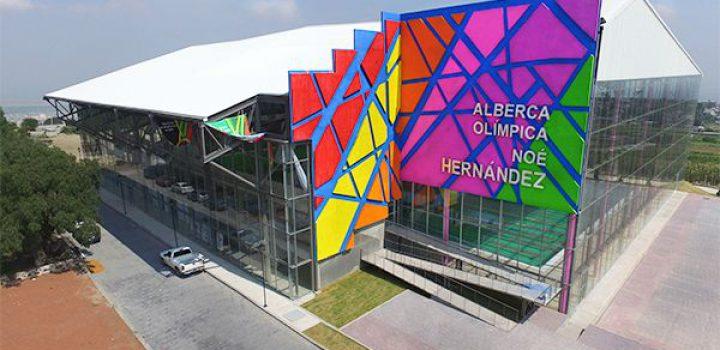 Chimalhuacán alista Tercer Acuatlón «Noé Hernández Valentín»