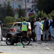 Ataques interrumpen celebraciones en Afganistán