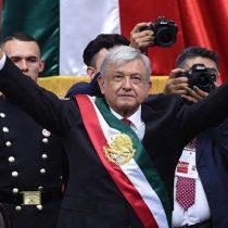 AMLO no portará banda presidencial para su Informe de Gobierno
