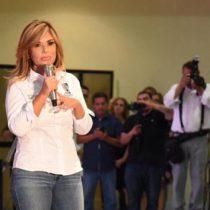 Claudia Pavlovich condena hechos violentos en Hermosillo
