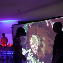 La Colmena y Cultura Comunitaria propician el encuentro entre el arte y la tecnología