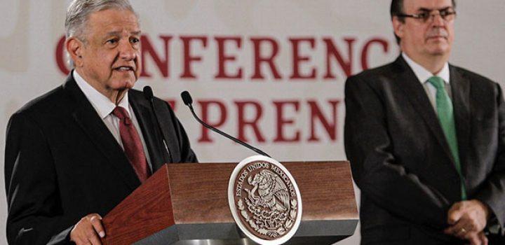 AMLO contradice a UIF: no hay otra investigación contra Robles