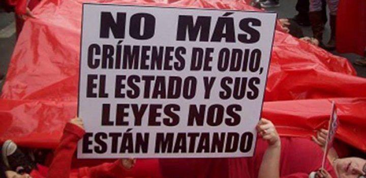 Veracruz llega al primer lugar nacional en crímenes de odio