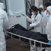 Hay 675 cuerpos por identificar en Coahuila