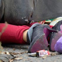 Suma Veracruz 21 feminicidios en agosto
