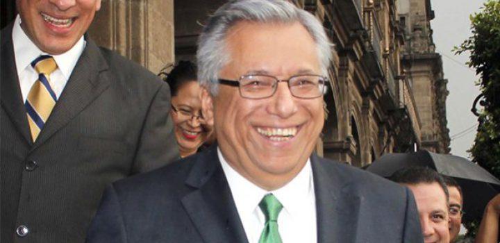 Va fiscalía contra equipo de Rosario Robles