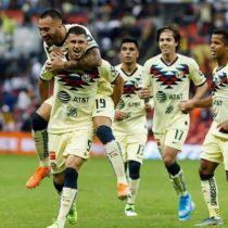 Gio comanda triunfo del América 3-1 sobre Xolos