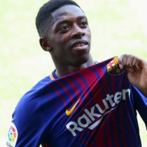 Ousmane Dembélé enfurece al Barcelona