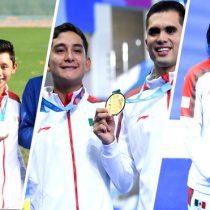 Llegó quinto bronce panamericano para México