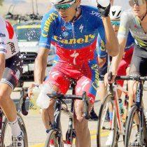 Después de 5 etapas se mantiene Efrén Santos como el Mejor de Canel´s en Tour de UTAH