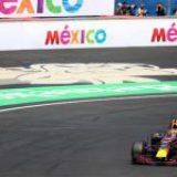 Fórmula 1 se queda en CDMX, confirma Sheinbaum