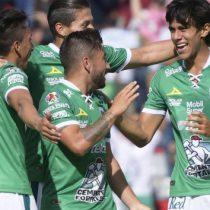 León le quita el invicto a Querétaro en La Corregidora