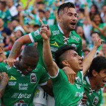 León ruge con sufrimiento ante Chivas
