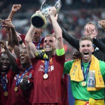 Es Liverpool supercampeón