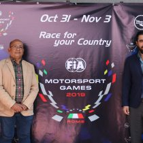 Prepara México representación a los Primeros Motorsports Games
