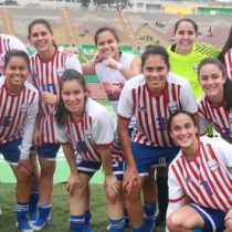Paraguay consuma fracaso del Tri femenil