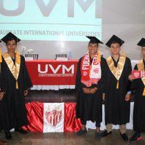 Necaxa y UVM renuevan compromiso educativo y dan la bienvenida a la Décima Generación de Estudiantes