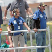 Spotters Pieza Clave en el Gran Premio Canel´s de Nascar