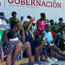 'Gobierno vulnera y horroriza'; acusan hostigamiento a migrantes