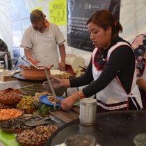 Cuajimalpa realiza la XIX Edición de la Feria del Hongo