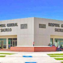 Procura Hospital General, donación de órganos