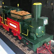 Conoce los inventos que mueven al tren