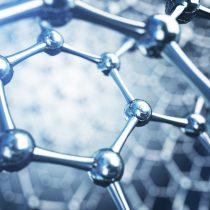 Investigador mexicano deforma nanocintas de grafeno y estudia su comportamiento
