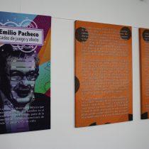 Inaugurará la Biblioteca de México exposición sobre José Emilio Pacheco
