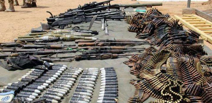 Mujer kamikaze se hace estallar y mata a seis en Chad