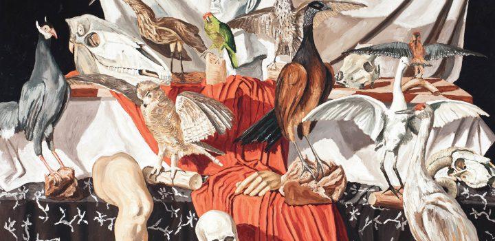 Paralelismos Plásticos llega a la pinacoteca Diego Rivera en Xalapa, Veracruz