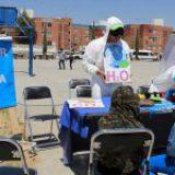 La canica lleva arte, ciencia y cultura a diferentes sedes vulnerables de Puebla