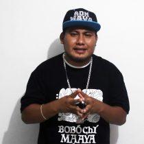 La cultura maya vive en el rap de Pat Boy