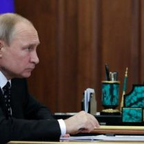 Estaríamos 'forzados' a desarrollar misiles si EU lo hace: Putin
