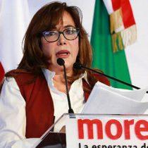 Morena renunciará a 75% de su presupuesto: Polevnsky