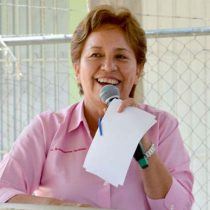 Maricela Serrano evaluada como la tercera mejor alcaldesa del Edomex