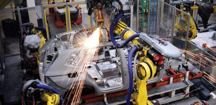 México requiere nichos de investigación y desarrollo para la industria automotriz