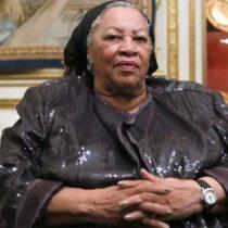 Muere Toni Morrison, Nobel de Literatura