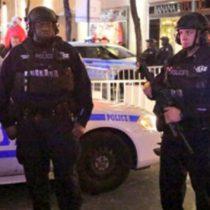 Por paquetes sospechosos desalojan estación del metro en NY
