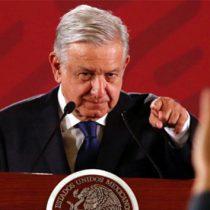 Perfila López Obrador acuerdo por gasoductos