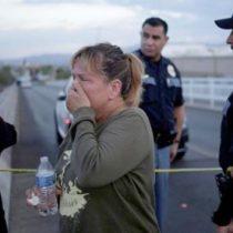 Pide México a OEA condenar ataque en El Paso