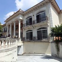 Pierde Zhenli Ye Gon reclamo por mansión