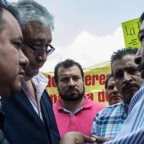 López Obrador, niega venta de plazas a maestros