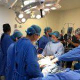 Con prótesis creadas a través de modelos tridimensionales, realiza IMSS cirugías de reconstrucción craneofacial
