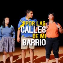 Teatroedro invita a la reflexión y participación activa en comunidades vulnerables