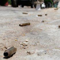 Muere joven por ráfagas de bala en Zacatecas