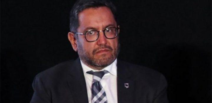 Renuncia Luis Vera, director de ASEA; autorizó Dos Bocas