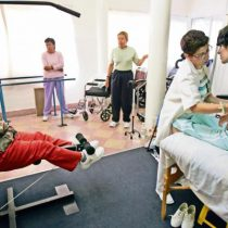 Biogen reunió en FuturEM a más de 150 médicos del IMSS e ISSSTE para discutir los retos de la esclerosis múltiple en México