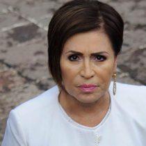 Declaran receso en audiencia de Rosario Robles