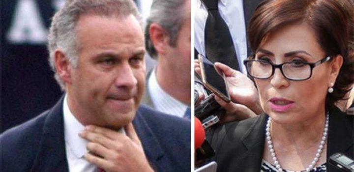 Bienes de Juan Collado y Rosario Robles podrían ser subastados