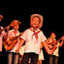 Con trovas y versos buscan queretanos defender sus raíces musicales